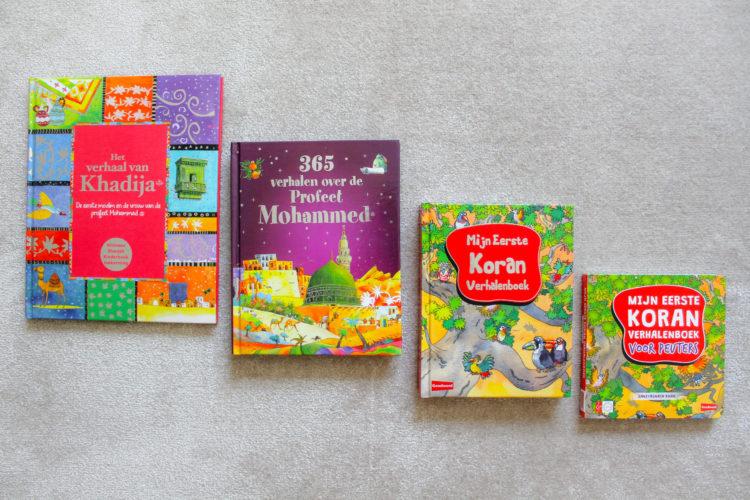 Islamitische kinderboeken