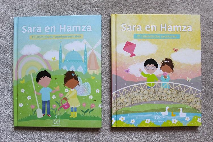 Sara en Hamza